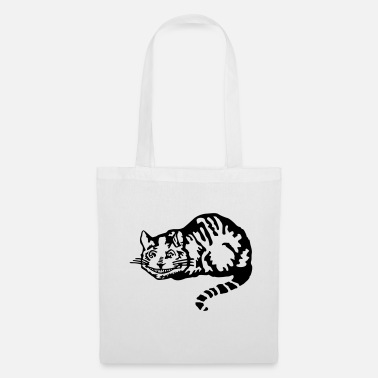 Cheshire Chat du Cheshire - Tote Bag