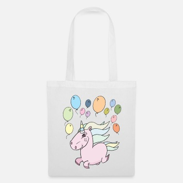 Fable Funny Cute Cool Licorne fable Licornes - Tote Bag