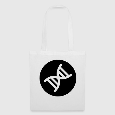 DNA double helix - Tote Bag
