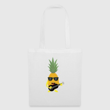 Rock 'n' Roll pineapple - Tote Bag