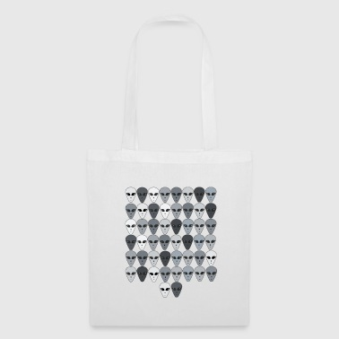 shades - Tote Bag
