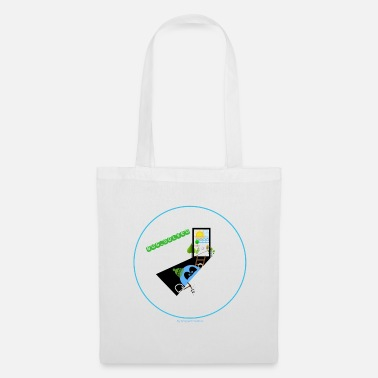 Windows Bug résolu - Tote Bag