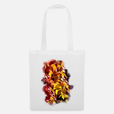 Vine vine leaves - Tote Bag
