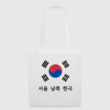 Korea Korea flag - Mulepose