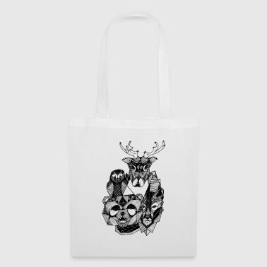 Nord - Tote Bag