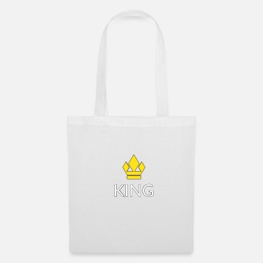 Kings KING - Tote Bag
