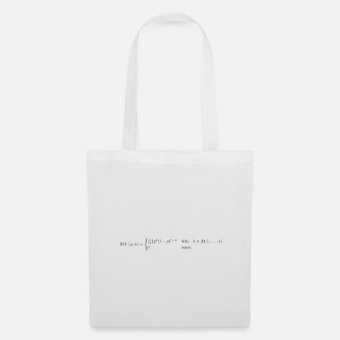 Education Culture binomial - Tote Bag