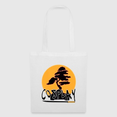 Cosplay costumes disguise gift motif - Tote Bag