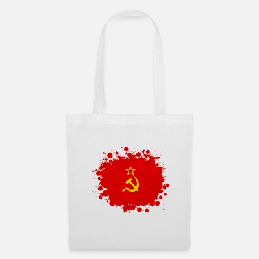 Communist USSR blob / Soviet Union communism gift - Tote Bag