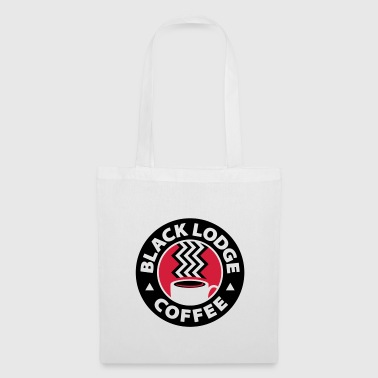 TWINPEAKS BLACK LODGE - Tote Bag