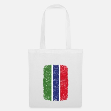 Home Country roots home country roots home Gambia - Tote Bag
