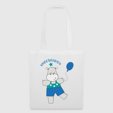 kindergarten - Tote Bag