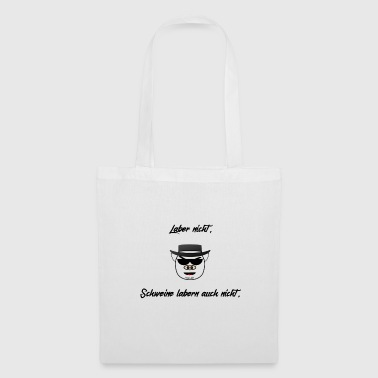 Pig farm animal funny - Tote Bag