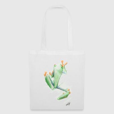 Attention toxique ! - Tote Bag