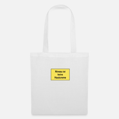 A Level level - Tote Bag
