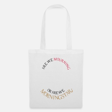 Lucifer Lucifer Morningstar - Tote Bag