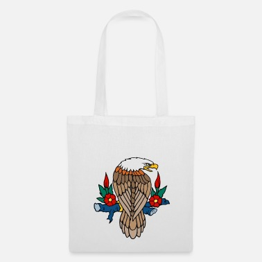 Bald Eagle Bald eagle - Tote Bag