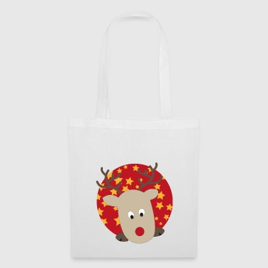 Moose Moose - Tote Bag