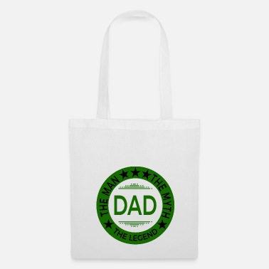 Fathers Day Father's Day Father's Day gift - Tote Bag