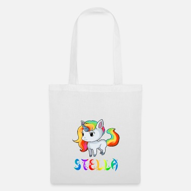 Stella Stella unicorn - Tote Bag