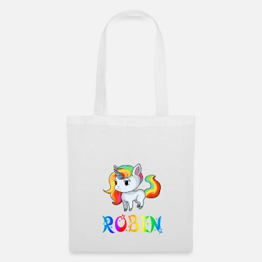 Robin Hood Unicorn Robin - Tote Bag