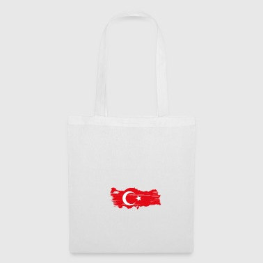 Turquie - borderline - Tote Bag