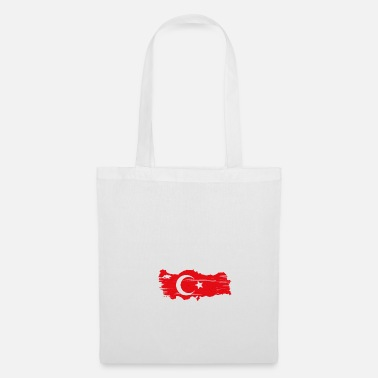 Borderline Turkey - Borderline - Tote Bag