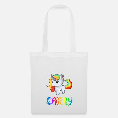 Carry Unicorn Carry - Tote Bag