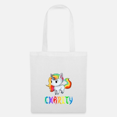 Charity Unicorn Charity - Tote Bag