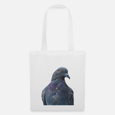 Volaille oiseaux colombe colombe VOEGEL volaille de volaille - Tote Bag