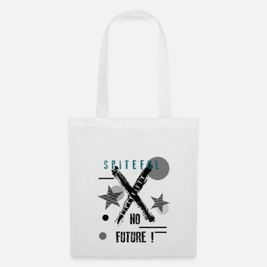 Fifty FIFTY - Tote Bag