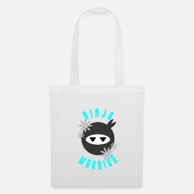 Katana Ninja warrior - Tote Bag