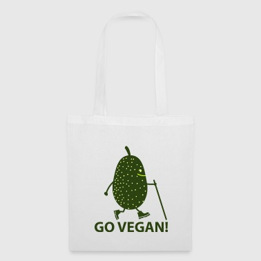 Go vegan! - Mulepose