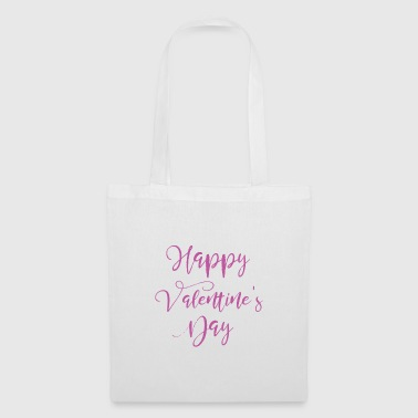 Valentine's Day Gift - Valentines Day - Tote Bag