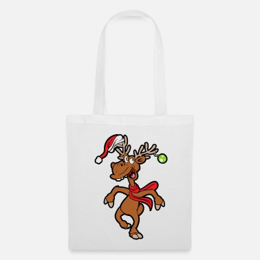 Elf Christmas - Tote Bag