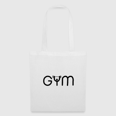 Gym GYM - Tote Bag