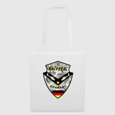 Navy Seal Allemagne - Tote Bag