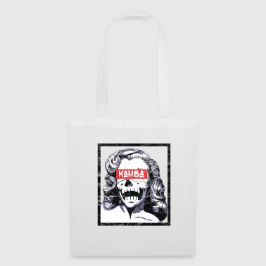 Kahba, Hip Hop, German Hip-Hop, Deutschrap, Rap - Tote Bag