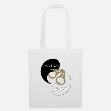 Domina Esclave Domina - Tote Bag