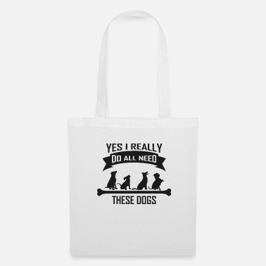 Animal Chien Animal Animal Cadeau Anniversaire Animaux - Tote Bag
