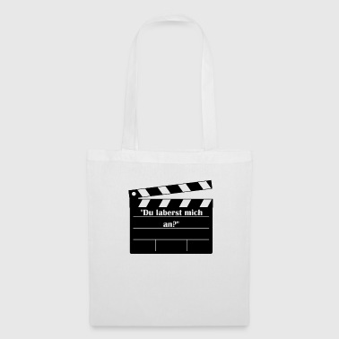 Taxi Driver You talk to me about movie quote - Tote Bag