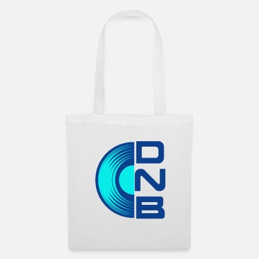 Dnb DNB Rave Music Raver - Tote Bag