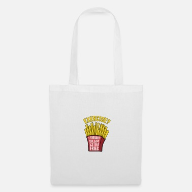 Exercice L'exercice? - Tote Bag