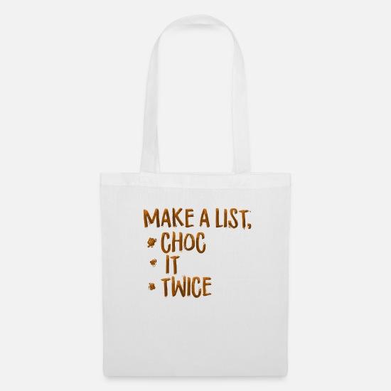 Schokolade geschenk lustig