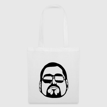 guy - Tote Bag