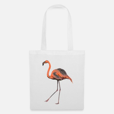 Chrome Chrome Flamingo - Tas van stof