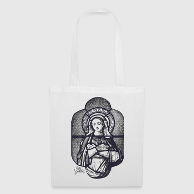 Vierge Tatoo - Tote Bag