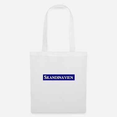 Scandinavie Scandinavie - Tote Bag