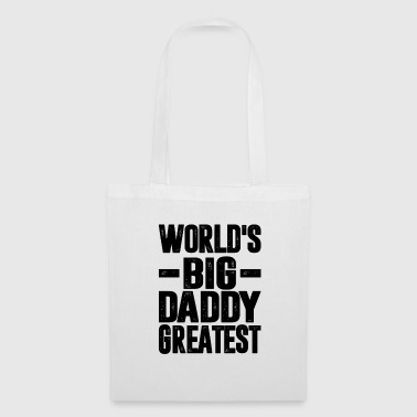 Big Daddy Shirt Gifts - Tote Bag