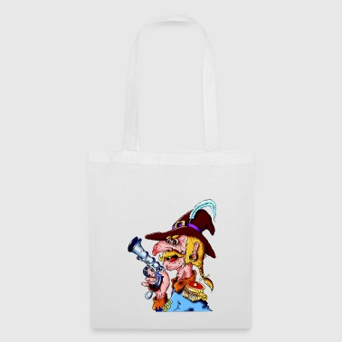 Bandit Bandit chief - Tote Bag